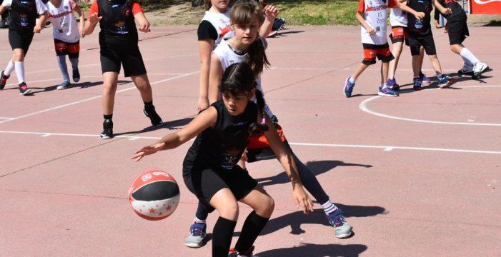 Salamanca, eje deportivo escolar este fin de semana
