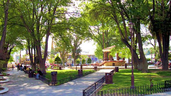 El Ayuntamiento mejora la escuela infantil de Pizarrales y crea un nuevo parque público en la zona