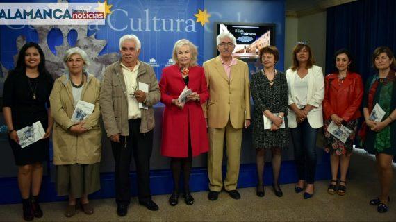 Mañana se celebrará el XX aniversario de la designación de Salamanca como Ciudad Europea de la Cultura