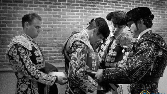 Javier Castaño es dado de alta y continuará su recuperación en Salamanca