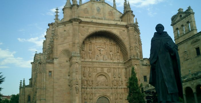 Salamanca acoge un concierto del VI Ciclo 'Música de Cámara en las Ciudades Patrimonio de la Humanidad'
