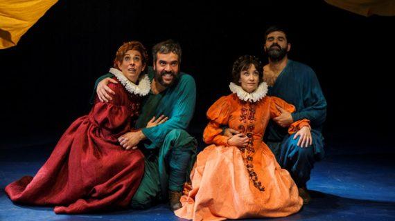 El Liceo acoge el viernes la obra 'La Ternura'
