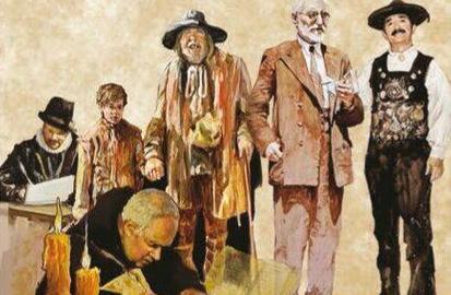 Presentada la obra 'Salamanca. Una historia ilustrada'