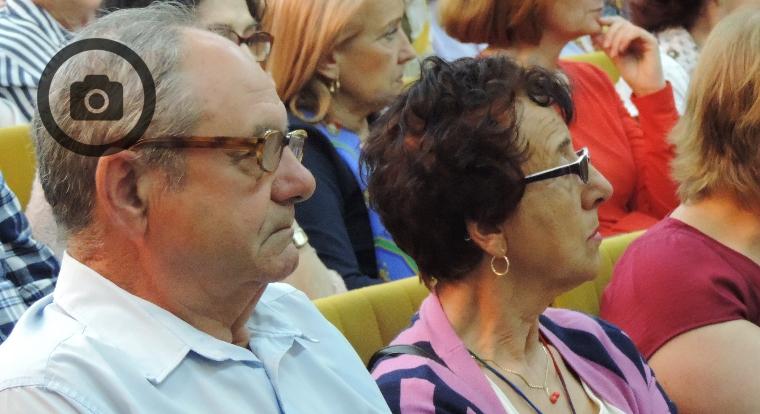 La Universidad de la Experiencia celebra su festival de despedida del curso académico