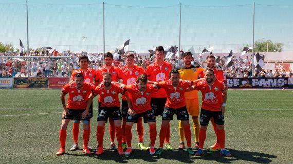 Unionistas de Salamanca obligado a ganar en Las Pistas para lograr el ascenso