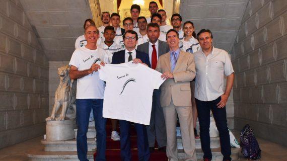 Salamanca, siempre con el atletismo