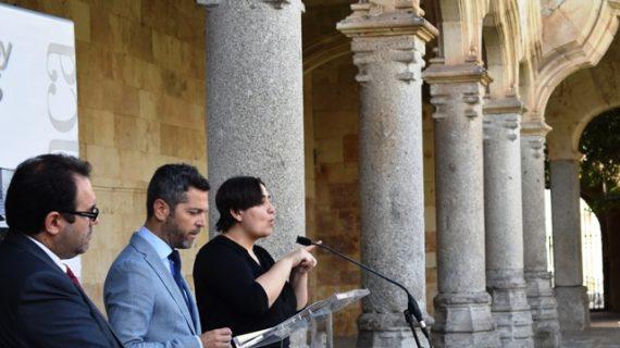 Presentada la completa programación turístico-cultural para verano 'Plazas y Patios'