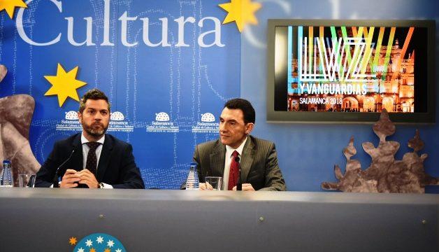 + Luz se celebrará paralelamente al Festival Luz y Vanguardias