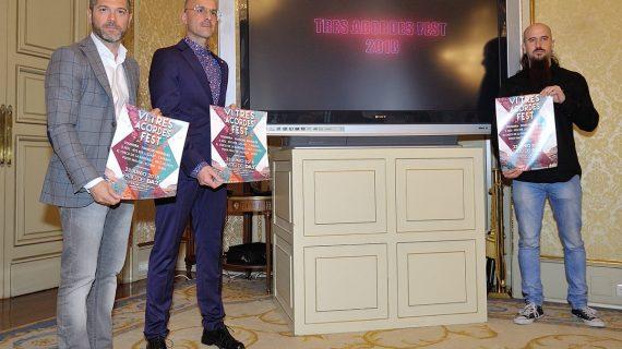 Toundra y Juancho Marqués encabezan el cartel de la sexta edición del TresAcordesFest