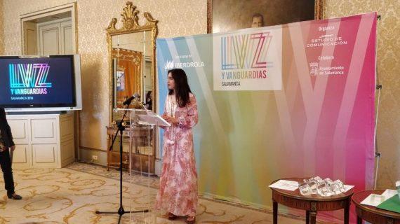 VideomappingPro, ganador este año del concurso de Videomapping del Festival Luz y Vanguardias