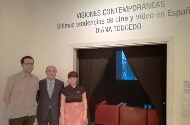 El DA2 acoge una nueva edición de 'Visiones Contemporáneas'