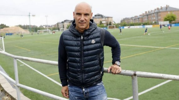 José María Movilla, nuevo Director General del CF Salmantino UDS