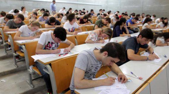 Un alumno de Maristas saca la mayor nota en EBAU del distrito universitario de Salamanca