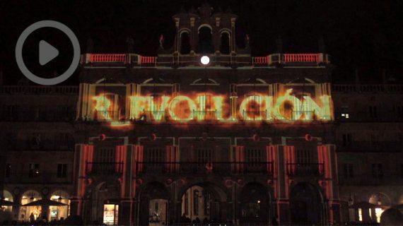 'R-Evolución', premio del público de la III Edición del Festival Luz y Vanguardias