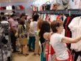 Optimismo entre los comerciantes salmantinos tras conocer los primeros datos de las rebajas de verano