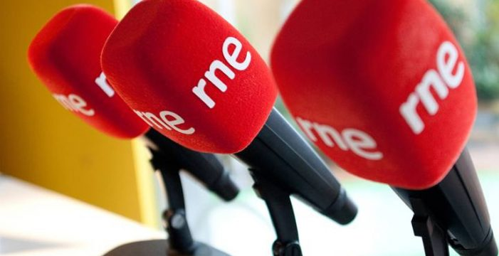 Radio Nacional emitirá desde el Teatro Liceo 'El ojo crítico' y 'No es un día cualquiera'