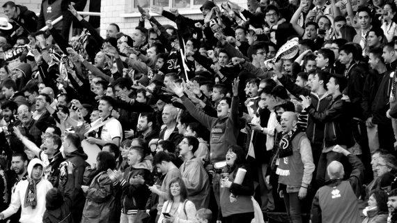 520 aficionados de Unionistas arroparán al equipo en Socuéllamos