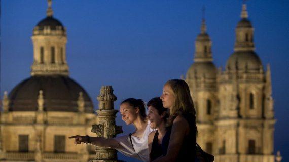 Disfrutar de Salamanca desde las Torres de La Catedral, una experiencia inolvidable