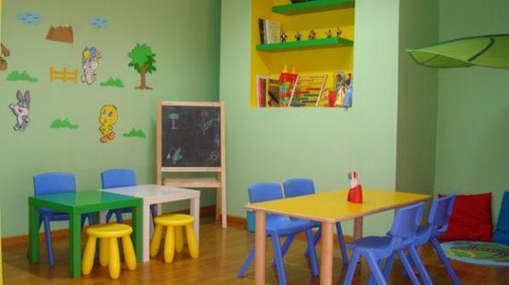 La Diputación oferta ayudas para reparación y mejora de Centros Escolares del medio rural