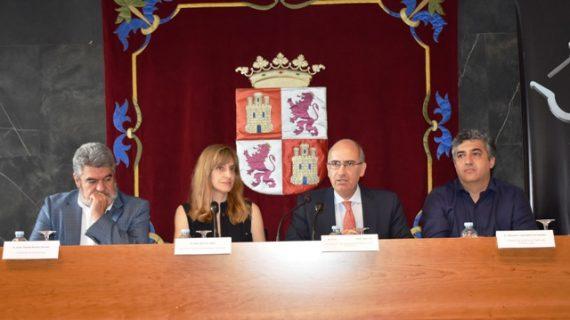 Presentada la XXI Feria de Teatro de Castilla y León