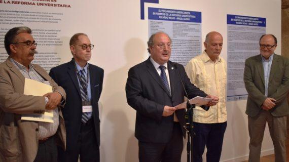 El 56 Congreso Internacional de Americanistas se completa con dos interesantes exposiciones