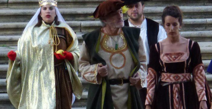 Arrancan en Plazas y Patios las primeras funciones de magia y teatro en la Cueva de Salamanca