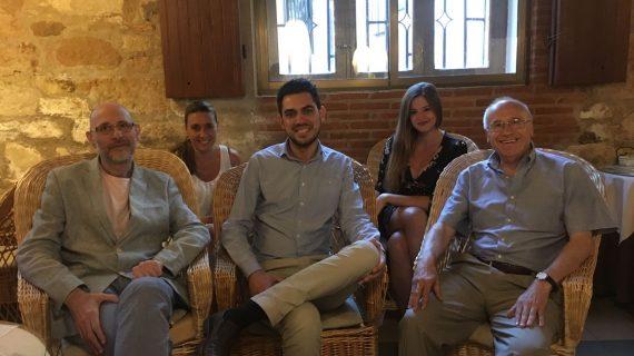 Salamanca será puntode encuentro de escritores, lectores y profesionales del sector