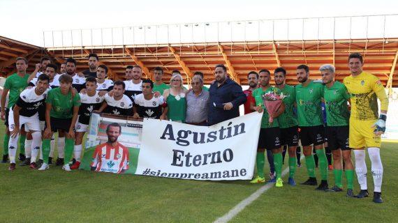 El Guijuelo se lleva el Trofeo Agustín Villar