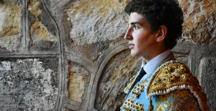 """Valentín Hoyos: """"Me gustaría ser recordado como una persona íntegra y sin enemigos en la vida"""""""