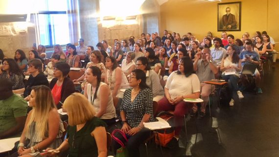 90 profesores extranjeros llegan a la UPSA
