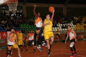 La Antigua – Club Baloncesto Tormes ya es oficialmente equipo de Plata