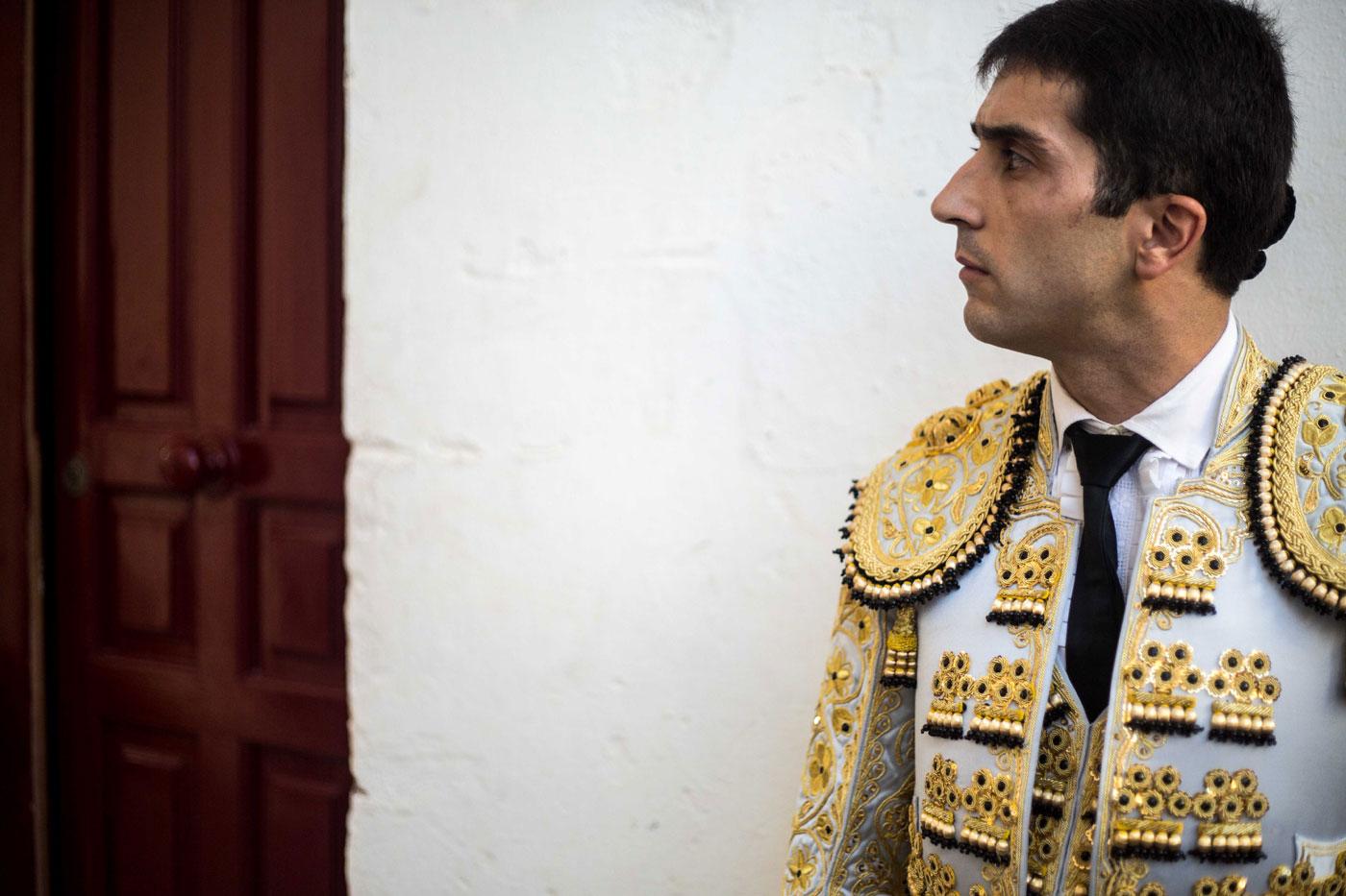Aunque de gravedad, la cornada de Javier Castaño no toca órganos importantes