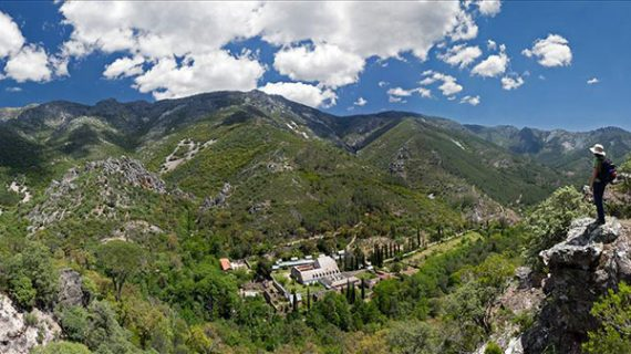 La Sierra de Francia: aire para tus pulmones