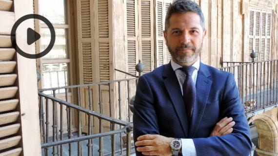 Julio López Revuelta: 'el que más se equivoca es quien más cosas hace'