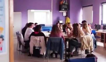 Abierto el plazo de matriculación en la Escuela Oficial de Idiomas de Salamanca