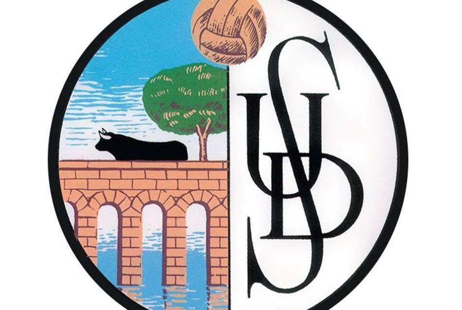 El Salmantino utilizará el escudo de la UDS en todas sus equipaciones y actos oficiales