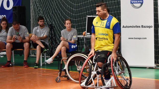 Roberto Mena: 'lo que muchos ven como una discapacidad, para mi fue mi mayor motivación'