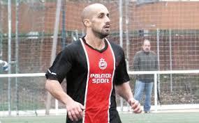Héctor Gómez, nuevo jugador del Salmantino