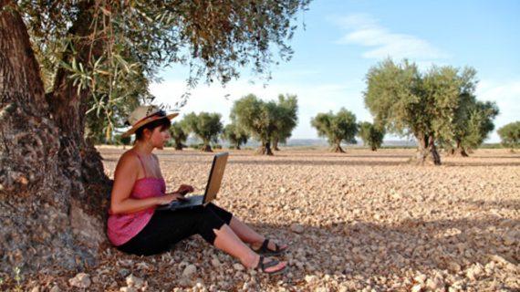 Las mujeres emprendedoras en el medio rural podrán ser premiadas por sus proyectos empresariales
