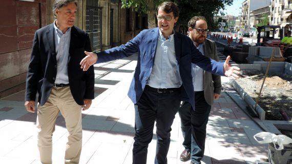 Más de 1,3 millones de euros para mejorar la ciudad con cinco nuevas obras