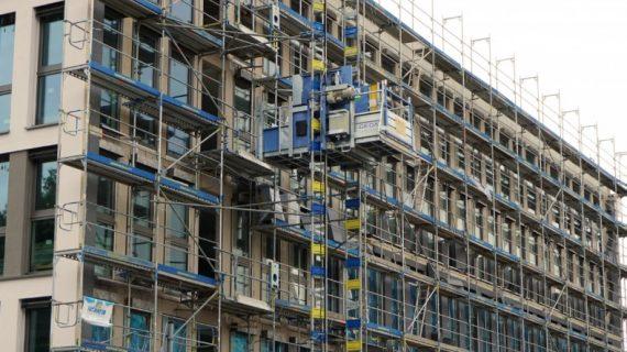 Un millón de euros para obras de conservación, accesibilidad y de eficiencia energética en edificios de viviendas