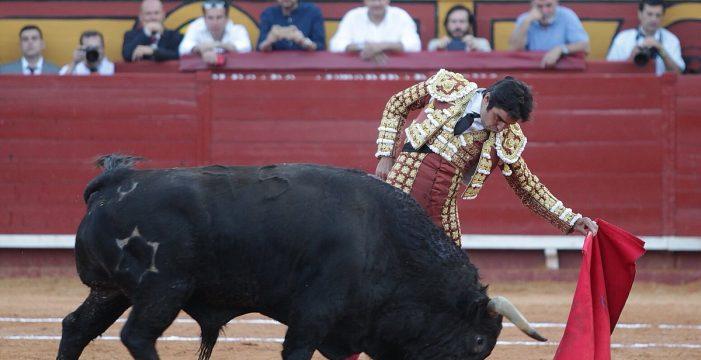 Miguel Ángel Perera, el remate perfecto para una gran feria taurina de Guijuelo