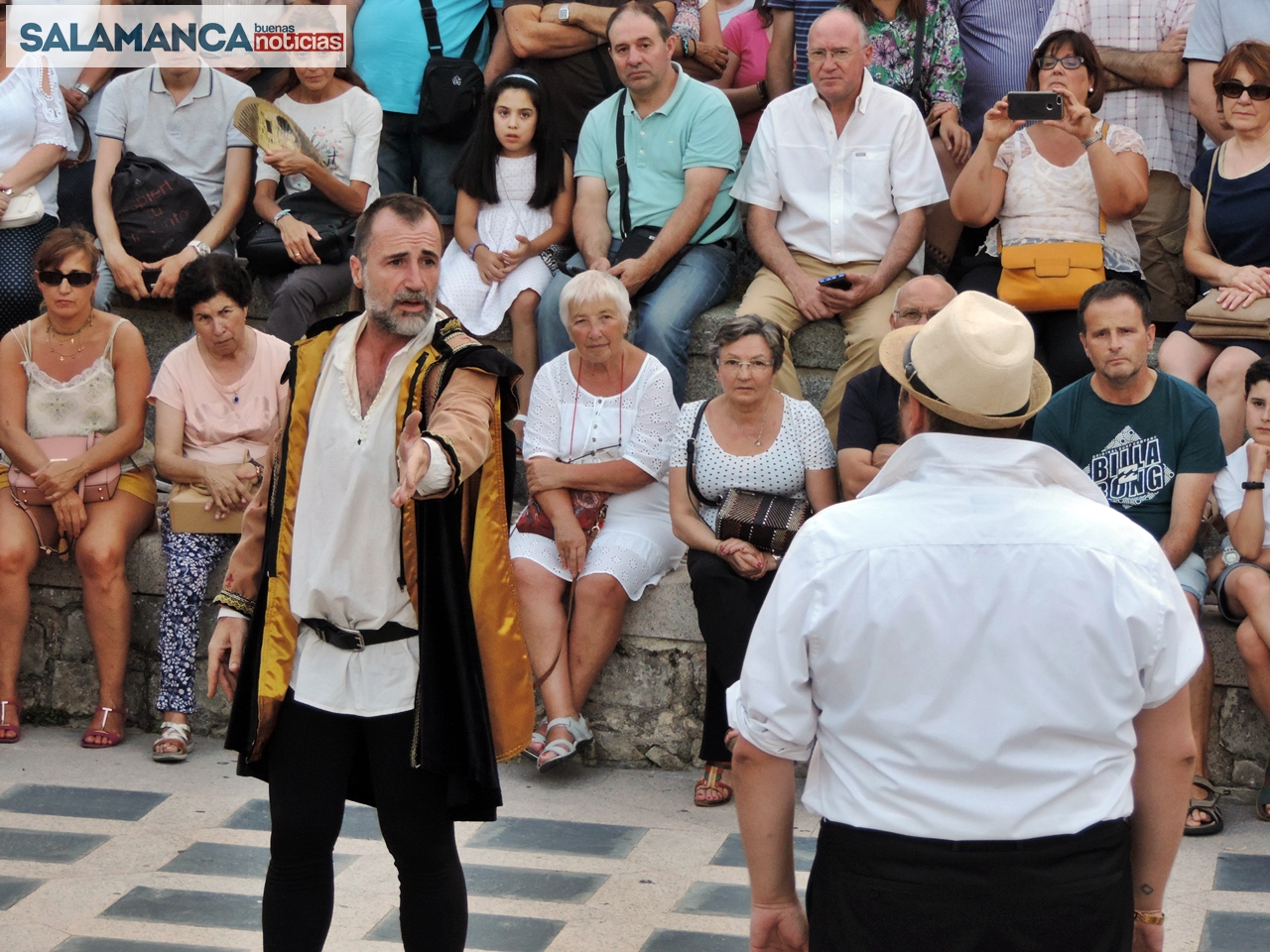 'Plazas y Patios' llega a su fin con una extensa programación