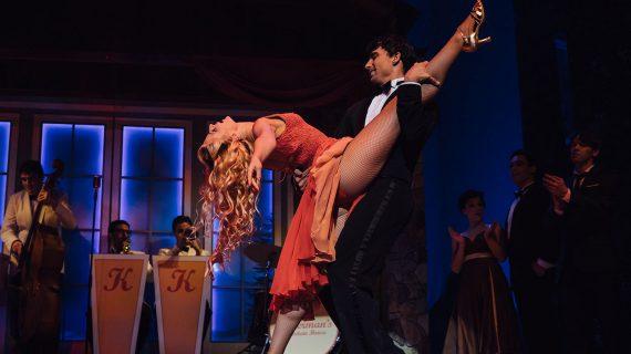 El Musical Dirty Dancing llega a Salamanca coincidiendo con las Ferias y Fiestas