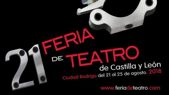 45 compañías teatrales 'a escena' en Ciudad Rodrigo