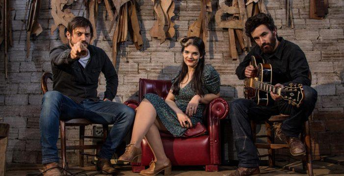'Verano se escribe con Blues' continúa con la actuación de 'Andhrea & the Black Cats'