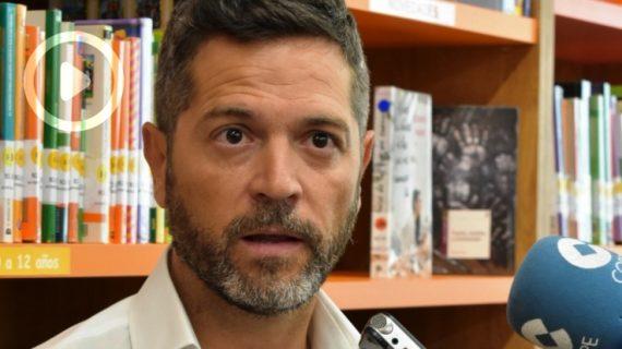 """Julio López Revuelta: """"Mi sueño es colocar a la ciudad de Salamanca en lo más alto"""""""