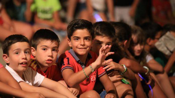 Carbajosa entra en el Top20 de pueblos españoles con mayor porcentaje de niños
