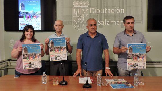 El Toromaratón de Lumbrales celebrará su quinta edición el día 11 de agosto