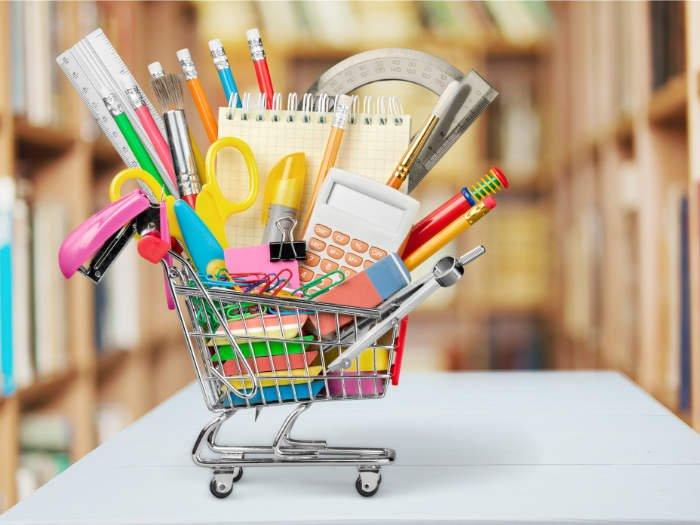 El 17 de septiembre se abre el plazo para solicitar ayudas para material escolar